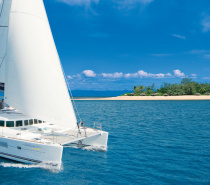 Sailaway is perfect for the discerning traveller looking for a unique, special reef and island experience with a small group of likeminded people.