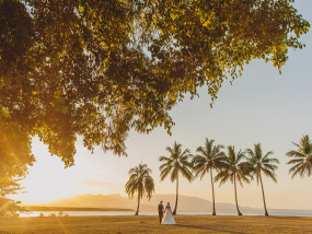 Port Douglas Wedding Services