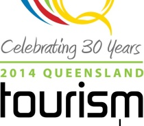 Queensland Tourism Awards Bronze Winner