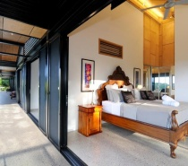 The Cassowary ~ Master Suite 3