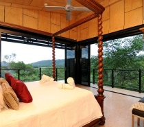 The Cassowary ~ Master Suite 1
