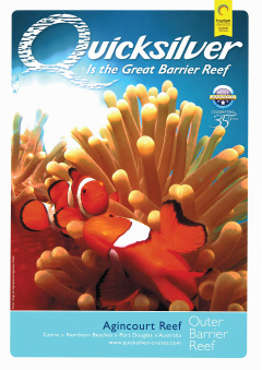 Quicksilver Outer Barrier Reef