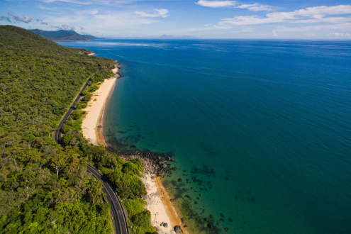 Port Douglas Transfers from Cairns