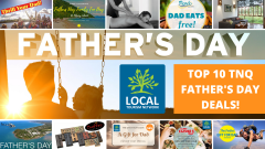 Top 10 TNQ Father's Day Deals 2017!
