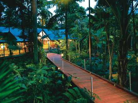 Daintree Treehouse