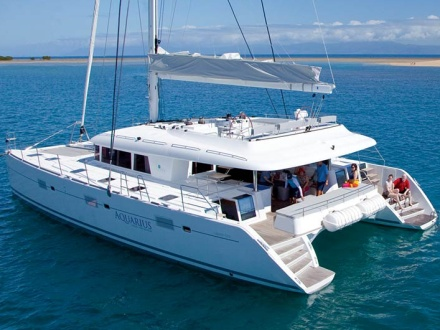 Daintree Tours and Aquarius Low Isles Package