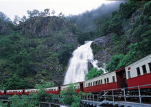 2 Day Silversonic Outer Barrier Reef & Kuranda Package