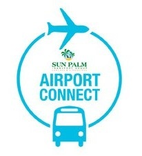 Airport Connect (Sheridan St C9 Bus Stop to Cairns Airport)