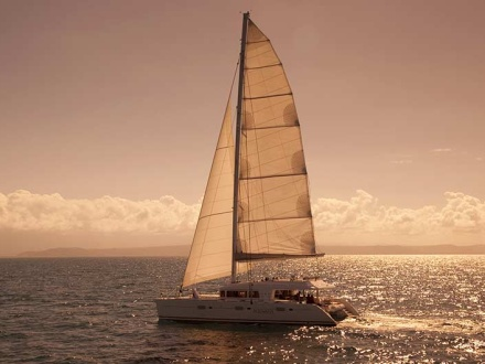 Daintree Tours and Aquarius Sunset Sailing Package