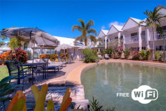 Ti Tree Resort Holiday Apartments