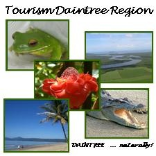 Tourism Daintree Region