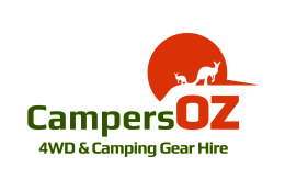 4WD & Camping Gear Hire