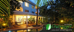 Port Douglas Outrigger Holiday Apartments