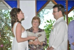 Anne Spragg Marriage Celebrant